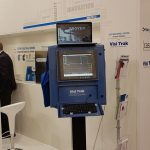 Visi-Trak Featured at EUROGUSS in Germany